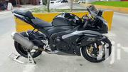 Suzuki GSR 2013 Black | Motorcycles & Scooters for sale in Mombasa, Majengo