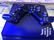 Ps4 Console Two Controllers | Video Game Consoles for sale in Nairobi, Nairobi Central