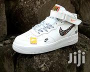 Men Casual Nike Airforce Just Do It Sneakers | Shoes for sale in Nairobi, Nairobi Central