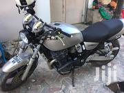 Suzuki 750 2017 Gray | Motorcycles & Scooters for sale in Homa Bay, North Karachuonyo