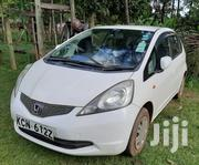 Honda Fit 2013 White | Cars for sale in Uasin Gishu, Simat/Kapseret