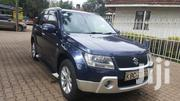 Suzuki Escudo 2007 Blue | Cars for sale in Nairobi, Lavington