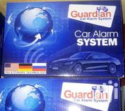 Guardian Car Alarm With Cutoff, Free Installation Within Nairobi | Vehicle Parts & Accessories for sale in Nairobi, Zimmerman