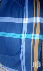 Warm 6*6 Cotton Duvets With A Matching Bed Sheet And Two Pillow Cases | Home Accessories for sale in Nairobi, Harambee