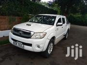 Toyota Hilux 2011 White | Cars for sale in Nairobi, Karura