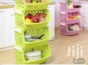 Four Tier Vegetable Rack | Home Accessories for sale in Nairobi, Nairobi Central