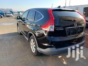 Honda CR-V 2012 Black | Cars for sale in Nairobi, Nairobi Central