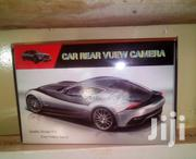 HD Car Reverse Camera, New And Selead. | Vehicle Parts & Accessories for sale in Nairobi, Zimmerman
