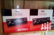 Sony Dvd/Usb/Mp3/ Car Stereo, Free Installation Within Nairobi | Vehicle Parts & Accessories for sale in Nairobi, Zimmerman