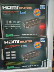 1 * 4 Hdmi Splitter | Networking Products for sale in Nairobi, Nairobi Central
