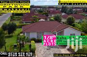Prime Plots Kwa Kazuri, Kilifi. 100M Off Klf-mld Highway For Sale | Land & Plots For Sale for sale in Kilifi, Sokoni