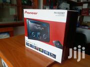 Pioneer FH-S525BT Double Din Car Radio With USB,AUX,FM,CD,Bluetooth | Vehicle Parts & Accessories for sale in Nairobi, Nairobi Central