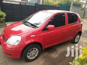 Toyota Vitz 2002 Red | Cars for sale in Nairobi, Harambee