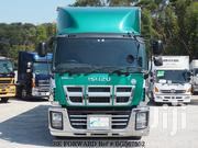 Isuzu Giga Wing 2015 Green | Trucks & Trailers for sale in Nairobi, Nairobi Central