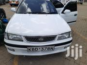 Nissan Sunny 2001 White | Cars for sale in Nairobi, Kilimani