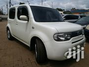 Nissan Cube 2010 White | Cars for sale in Nairobi, Ngara