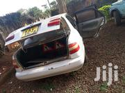Toyota Corolla 2000 Silver | Cars for sale in Kiambu, Thika