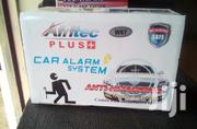 Afritec Car Alarm With Cutoff | Vehicle Parts & Accessories for sale in Nairobi, Zimmerman