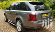 Land Rover Range Rover Sport 2010 Gray | Cars for sale in Nairobi, Karura