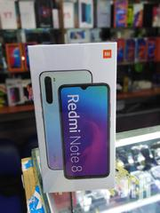 New Xiaomi Redmi Note 8 64 GB | Mobile Phones for sale in Nairobi, Nairobi Central