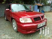 Subaru Forester 1999 2.0 Automatic Red | Cars for sale in Nairobi, Nairobi Central