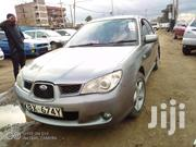 Subaru Impreza 2005 Gray | Cars for sale in Nairobi, Komarock