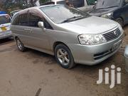 Nissan Liberty 2005 Silver | Cars for sale in Nairobi, Nairobi Central
