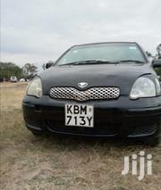 Toyota Vitz 2005 1.3 U Black | Cars for sale in Nairobi, Nairobi Central
