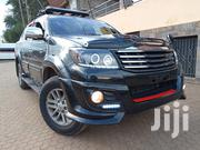 New Toyota Hilux 2012 2.5 D-4D 4X4 SRX Black | Cars for sale in Nairobi, Kilimani