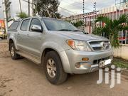 Toyota Hilux 2006 Silver | Cars for sale in Nairobi, Kilimani