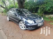 Mercedes-Benz C200 2007 Black | Cars for sale in Nairobi, Kilimani