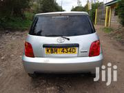 Toyota IST 2007 Silver | Cars for sale in Kajiado, Ongata Rongai
