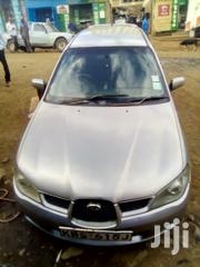 Subaru Impreza 2005 1.6 TS Silver | Cars for sale in Uasin Gishu, Kapsoya
