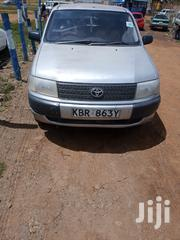 Toyota Probox 2007 Silver | Cars for sale in Kiambu, Hospital (Thika)
