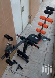 The Six Pack Care Plus Machine | Sports Equipment for sale in Nairobi, Nairobi Central