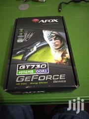 Afox Graphics Card 4GB | Computer Hardware for sale in Kisumu, West Kisumu