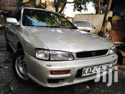 Subaru Impreza 2000 Gray | Cars for sale in Nairobi, Pangani