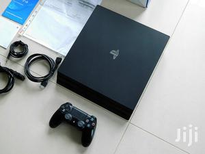 Playstation 4 Pro 1tb Unboxing