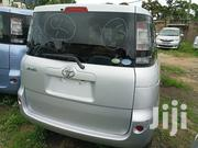 Toyota Sienta 2011 Silver | Cars for sale in Mombasa, Shimanzi/Ganjoni