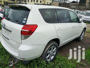 Toyota Vanguard 2012 White | Cars for sale in Mombasa, Shimanzi/Ganjoni