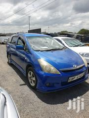 Toyota Wish 2004 Blue | Cars for sale in Nairobi, Eastleigh North