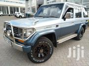 Toyota Land Cruiser 2000 Gray | Cars for sale in Nairobi, Nairobi Central
