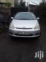 Toyota Wish 2004 Silver | Cars for sale in Nairobi, Eastleigh North