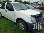 Isuzu D-MAX 2011 White | Cars for sale in Mombasa, Shimanzi/Ganjoni