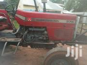 Massey Ferguson 375 1989 Red | Farm Machinery & Equipment for sale in Uasin Gishu, Racecourse