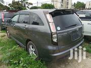 Honda Stream 2011 Gray | Cars for sale in Mombasa, Shimanzi/Ganjoni