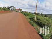 Prime 1/8 Acre,50x100 for Sale in Ruiru,Mugutha Touching Tarmac Road | Land & Plots For Sale for sale in Kiambu, Gitothua