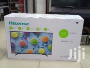 Hisense Smart Tv 43 Inches | TV & DVD Equipment for sale in Nairobi, Nairobi Central