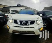 New Nissan X-Trail 2012 2.0 Petrol XE White | Cars for sale in Mombasa, Shimanzi/Ganjoni
