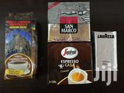 Italian Espresso Lavazza Segafredo Liquors Teas | Meals & Drinks for sale in Nairobi, Westlands